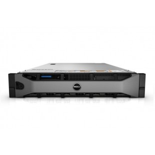 DELL POWEREDGE R720; 2 x Intel Xeon TenCore (E5-2690 V2) 3.0 GHz; 64 GB RAM DDR3 ECC; controler RAID: H710; dimensiune: 2U; caddy HDD: 8x2.5; 2xPSU