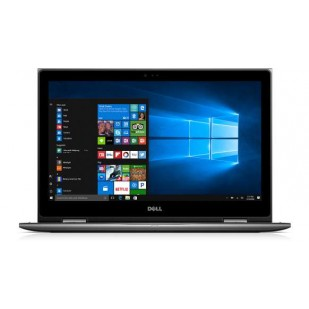 Laptop DELL, INSPIRON 15-5578,  Intel Core i7-7500U, 2.70 GHz, HDD: 512 GB SSD, RAM: 16 GB, video: Intel HD Graphics 620, webcam
