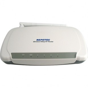 ROUTER REPOTEC