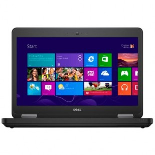 "Laptop DELL, LATITUDE E5440,  Intel Core i5-4210U, 1.70 GHz, HDD: 320 GB, RAM: 4 GB, unitate optica: DVD, video: Intel HD Graphics 4400, 14"" LCD (WXGA), 1366 x 768"