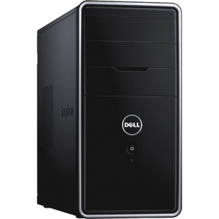 Dell, INSPIRON 3847,  Intel Core i3-4130, 3.40 GHz, HDD: 500 GB, RAM: 4 GB, unitate optica: DVD, video: Intel HD Graphics 4400; TOWER