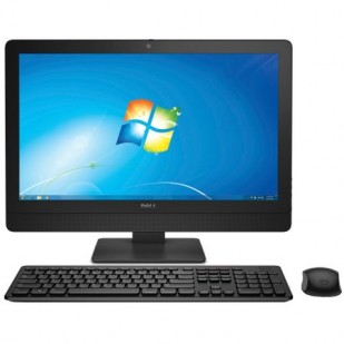 "Aio DELL, OPTIPLEX 9030 AIO,  Intel Core i7-4790S, 3.20 GHz, HDD: 500 GB, RAM: 8 GB, unitate optica: DVD RW, video: Intel HD Graphics 4600, 23"" LCD (FHD), 1920 x 1080"