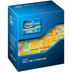 PROCESOR: INTEL; CORE I5; 3340; 3.1 GHz; socket: 1155; NEW