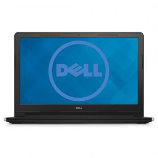 Laptop DELL, VOSTRO 3558, Intel Core i5-5250U, 1.60 GHz, HDD: 320 GB, RAM: 4 GB, unitate optica: DVD RW, video: Intel HD Graphics 6000, nVIDIA GeForce 820M, webcam, 15.6 LCD (WXGA), 1366 x 768""