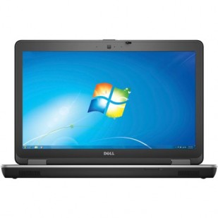 "Laptop DELL, LATITUDE E6540,  Intel Core i7-4610M, 3.00 GHz, HDD: 500 GB, RAM: 8 GB, unitate optica: DVD RW, video: AMD Radeon HD 8790M (Mars), Intel HD Graphics 4600, webcam, 15.6"" LCD (WXGA), 1366 x 768"
