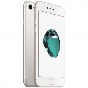 IPHONE 7 32GB SILVER REFURBISHED