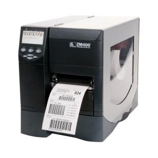 Imprimanta Zebra termica ZM400