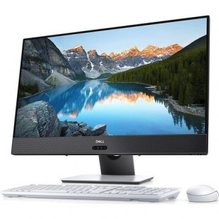 Aio DELL, INSPIRON 24 5475,   AMD A12-9800E, 3.10 GHz, HDD: 1 TB, RAM: 8 GB, video: AMD Radeon R7 Series (Bristol Ridge)