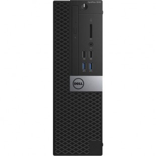 Dell, OPTIPLEX 3040, SFF; Barebone NOU