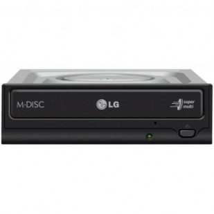 Unitate optica: DVD-RW; LG; model: GH24NSC0 ; NOU