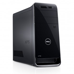 Dell, XPS 8900,  Intel Core i7-6700, 3.40 GHz, HDD: 1000 GB, RAM: 16 GB, video: Intel HD Graphics 530, nVIDIA GeForce GT 640, TOWER