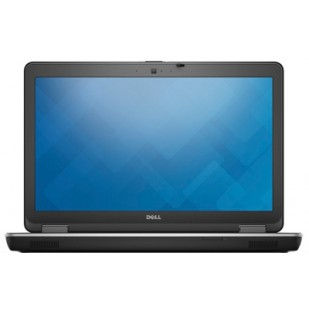 Laptop DELL, LATITUDE E6540,  Intel Core i7-4810MQ, 2.80 GHz, HDD: 256 GB SSD, RAM: 8 GB, unitate optica: DVD RW, video: AMD Radeon HD 8790M (Mars), Intel HD Graphics 4600, webcam, 15.6 LCD (FHD), 1920 x 1080""
