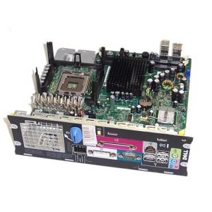 "Placa de baza DELL; OPTIPLEX GX620; socket: LGA 775; RAM: DD-RAM2; format: MICRO ATX; ""PJ149, 0PJ149""; REF"