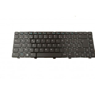 "TASTATURA LAPTOP DELL XPS 13; layout: US; ""4XVX6"""