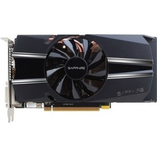 Placa video: AMD HD 7790; 1024 MB; PCI-E 16x; DVI-I; DVI-D; HDMI