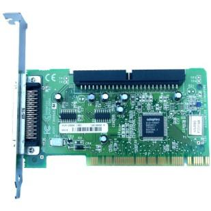 """Controler SCSI ADAPTEC AVA-2904; PCI; """"AIC-7856T, AVA-2904,"""""""