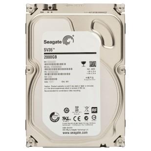 HDD 2000 GB