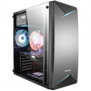 SISTEM SEGOTEP,  Intel Core i7-6700, 3.40 GHz, HDD: 256 GB, RAM: 16 GB, video: Intel HD Graphics 530, TOWER