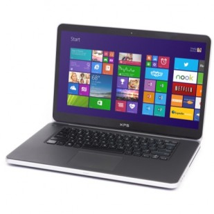 Laptop DELL, XPS 15 9530, Intel Core i7-4712HQ, 2.30 GHz, HDD: 512 GB, RAM: 16 GB, video: Intel HD Graphics 4600, nVIDIA GeForce GT 750M,  webcam,  BT,  15.6 LCD (QHD+),  3200 x 1800""