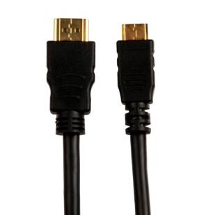 """Cablu PC; HDMI-mini M la HDMI M; 2m; """"SXV1502"""""""