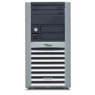FUJITSU E5615 Sempron 2200 MHz GMA 4500 TOWER