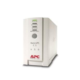UPS APC; model: SMART 650