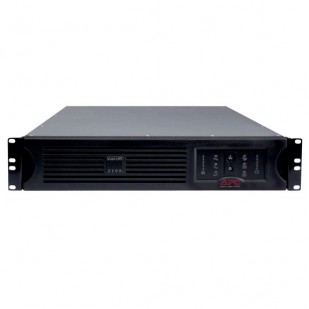 UPS APC; model: Smart-UPS  3000; format: 2U; management; iesiri: 8; factory refurbished