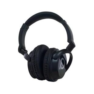 Casti Spacer wireless, model SP-BH-03, Negru