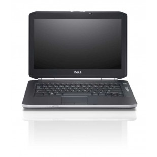 Laptop DELL, LATITUDE E6420, Intel Core i5-2520M, 2.50 GHz, HDD: 320 GB, RAM: 4 GB, unitate optica: DVD RW, video: Intel HD Graphics 3000, 14 LCD (WXGA), 1366 x 768""