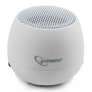 BOXE GEMBIRD model: SPK-103-W; 2W; USB