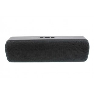 Boxa portabila Well Rebel, Bluetooth, Radio FM, USB, Micro SD, 6W