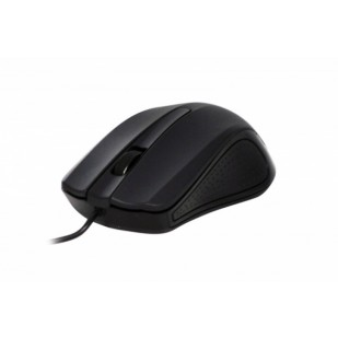 Mouse SPACER; model: SPMO-353; NEGRU; USB