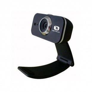 WEBCAM CU MICROFON SERIOUX; model: 7500UM ; 1.3 MP