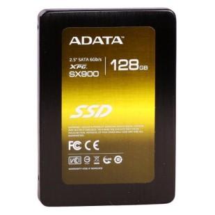 HDD 128 GB; S-ATA III; SSD; ADATA; ASX900S3-128GM-C