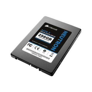 HDD 256 GB; S-ATA III; SSD; CORSAIR; N256GB3-BK; NOU