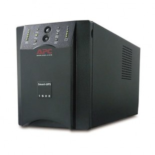 UPS APC; model: SMART 1000XLVA