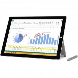 Tableta MICROSOFT SURFACE PRO 3