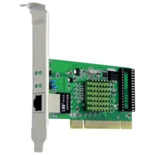 """Placa retea: LOGILINK 10/100/1000 Mbps; PCI-X; 1 x RJ 45; """"PC0029A"""""""