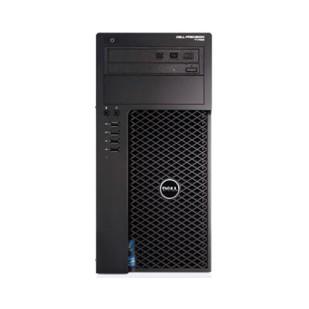 Dell, PRECISION T1700,  Intel Xeon E3-1270 v3, 3.50 GHz, HDD: 500 GB, RAM: 16 GB, video: nVIDIA Quadro 600; TOWER