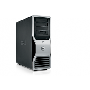 Dell Precision 390; Intel Core 2 Duo E6600 2.4 GHz; TOWER