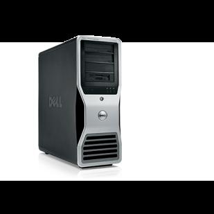 Dell Precision WorkStation 490
