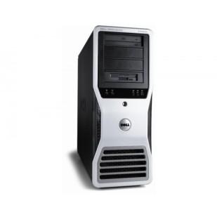Dell Precision T5500; Intel Xeon E5660 2.8 GHz; 12 GB RAM, 750GB HDD, DVD, FX1800, TOWER