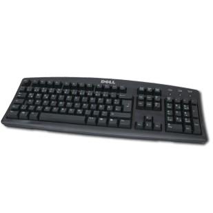 "Tastatura DELL; model: 05n286; layout: DEU; NEGRU; PS/2; ""CN05N2863717246P004R""; REF"