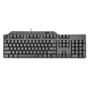 Genuine DELL USB Multimedia Business Keyboard KB522 NORWEGIA