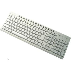 Tastatura SERIOUX; model: SRXK-9400M; layout: US; NEGRU; USB/PS2; MULTIMEDIA