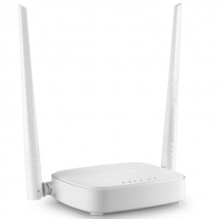 ROUTER TENDA; model: N301; MANAGEMENT; WIRELESS; PORTURI: 3 x RJ-45 10/100