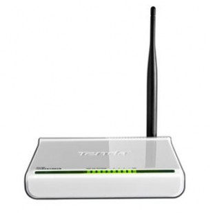 Tenda W311R+ 150Mbps Wireless N Router