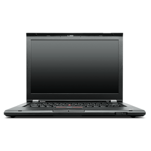 Laptop LENOVO, 2349SF1, Intel Core i5-3320M, 2.60 GHz, HDD: 128 GB, RAM: 4 GB, video: Intel HD Graphics 4000, webcam, BT, 14 LCD, 1600 x 900""