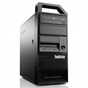 Lenovo, 4351E24,  Intel Xeon E5-1607 v2, 3.00 GHz, HDD: 500 GB, RAM: 16 GB, video: nVIDIA Quadro 4000; TOWER