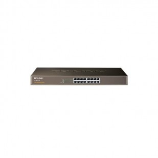 SWITCH TP-LINK; model: SF1016D